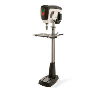 "Jet 17"" Floorstanding Drill Press"