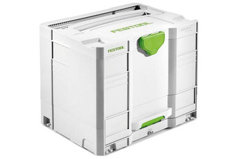 Festool 200118 Systainer SYS-Combi 3