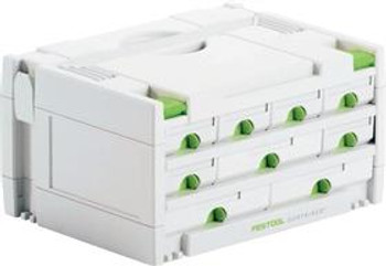 Festool 491985 Sortainer 9 drawers