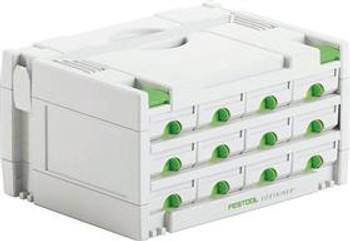Festool 491986 Sortainer 12 drawers