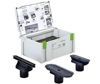 Festool 495294 VAC SYS Vacuum Pad Set