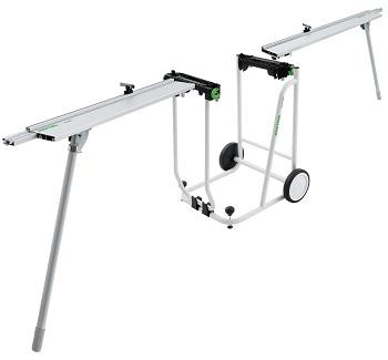 Festool 497354 Kapex Portable Stand and Extensions