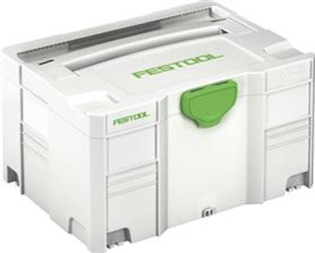 Festool 497565 Empty Systainer SYS 3