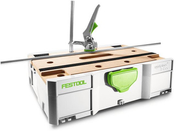 Festool 500076 SYS-MFT TLOC. Clamp not included.