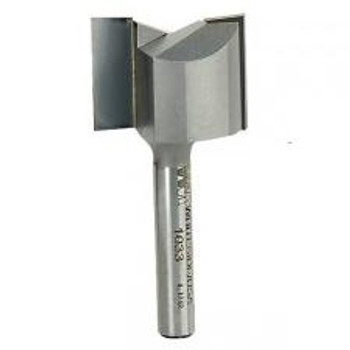 Whiteside 1033 1D Straight Plunge Router Bit