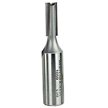 Whiteside 1059 9/32 Straight Plunge Router Bit