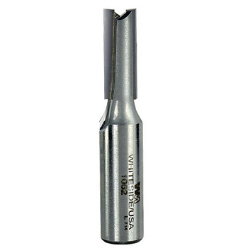 Whiteside 1062 3/8D Straight Plunge Router Bit
