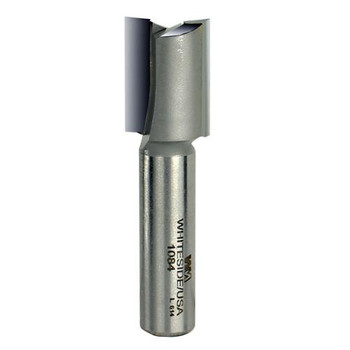 Whiteside 1084 3/4D Straight Plunge Router Bit