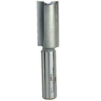 Whiteside 1086 3/4D Straight Plunge Router Bit