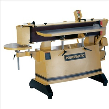 Powermatic OES9138 3HP Oscillating Edge Sander