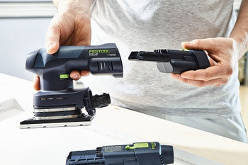 Festool RTSC 400 Li Battery