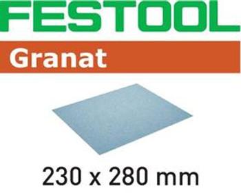 Festool Abrasive Paper 230x280 P150 Grit 10pk