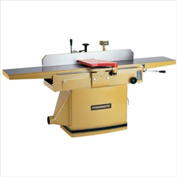 Powermatic 1285, 3HP Helical Head Jointer, 3 phase