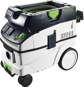 Festool 574930 CT26 E Dust Extractor 6.9gal