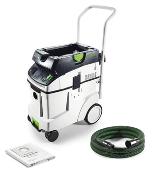 Festool 574938 CT48 E Dust Extractor 12.7gal