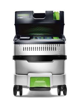 Festool 574837  CT MIDI I Dust Extractor 4gal