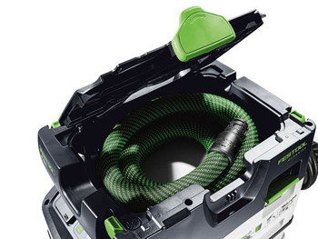 Festool 574837  CT MIDI I Dust Extractor 4gal