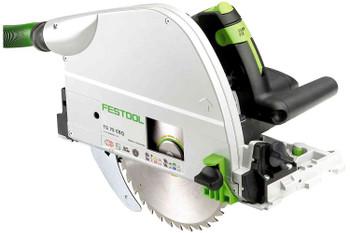 Festool Circular saw TS 75 EQ-F-Plus