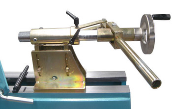 Vicmarc Deep Hole Drilling Tailstock