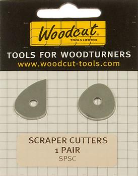 Woodcut Proscraper Cutters
