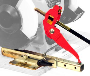 Woodcut Trugrind System