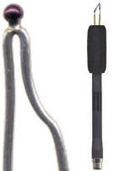 """Razertip Pen 99.015 - 1.5mm (1/16"""") Ball Stylus"""