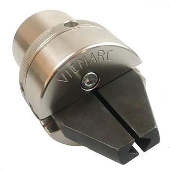 "Vicmarc Pen Blank Chuck 1""x8tpi"