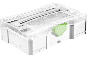 Festool 203813 SYS-Mini T-LOC Systainer