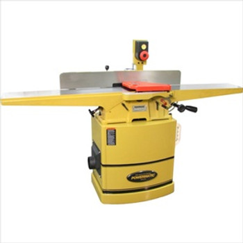 "Powermatic 60C 2HP 8"" Jointer"