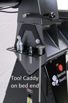 Robust Tool Caddy for American Beauty