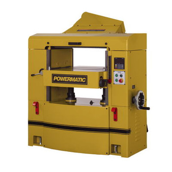"Powermatic WP2510 25"" Planer"