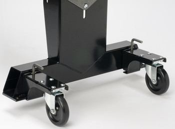Robust Caster Kit with Jack for Sweet 16