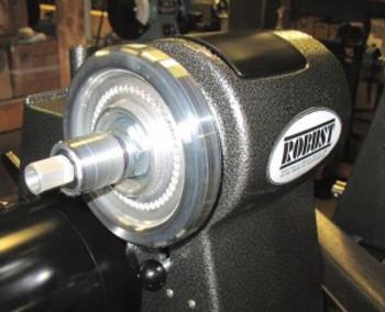 Robust Vacuum Adapter