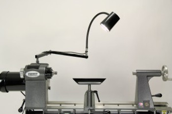 Robust Lamp and Bracket