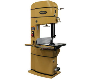 "Powermatic PM2013B, 20"" Bandsaw, 5HP 1PH 230V"