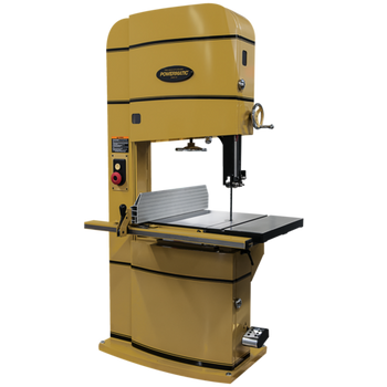 "Powermatic PM2415B-3, 24"" Bandsaw, 5HP 3PH 23-1/460V"