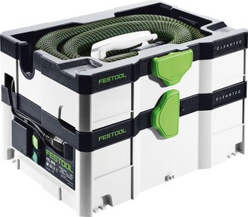 Festool 575280 CT SYS Dust Extractor 1.2gal