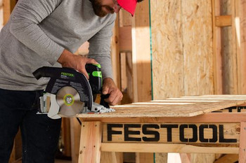 Festool 561756 HK 55 EQ Carpentry Saw No Rail