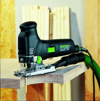 Festool 561443 PS300 EQ Trion Jigsaw