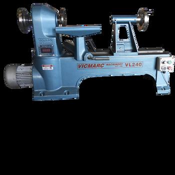 VL240 Bench Style
