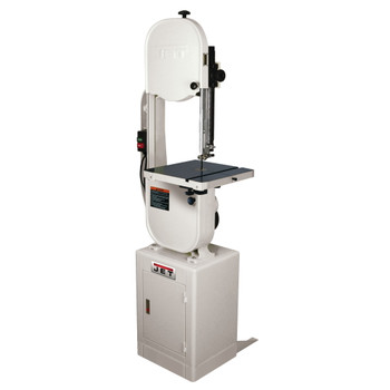 "Jet JWBS-14DXPRO 14"" Pro Wood Bandsaw with 12"" resaw"