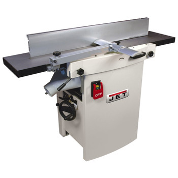 "Jet JJP-12 12"" Combination Planer/Jointer"