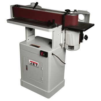 "OES-80CS OSCILLATING 6"" X 89"" BELT EDGE SANDER 708447"