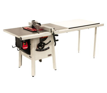 Jet JPS-10 1.75hp Proshop Tablesaw