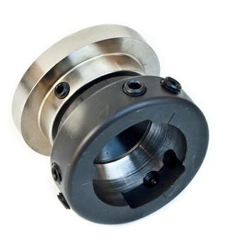 Vermec CHU-889 Chuck Mounting Plate for Escoulen Ball Adapter