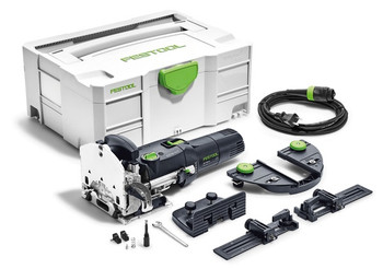 Festool 574432 Domino Joiner DF 500 Set