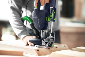 Festool 574447 Domino Joiner DF 700EQ Set