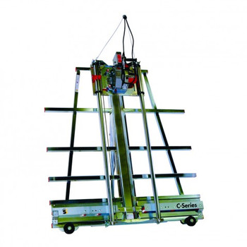 "Safety Speed C4 50"" Vertical Panel Saw"