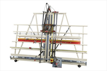 """Safety Speed SR5U 62"""" Panel Saw/Router Combo"""