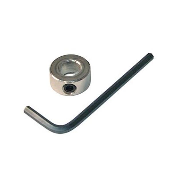 Kreg Depth Collar and Allen Wrench for Step Drill Bit